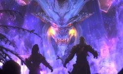 อัปเดตภาพข้อมูลล่าสุดก่อนฉาย Netflix ของ Monster Hunter: Legends of the Guild