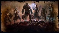 Diablo Immortal ประกาศเลื่อนเปิด ขยับไปปี 2022 แทน
