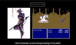 ชมการรังสรรค์ตัวละครของผู้ออกแบบ Final Fantasy จากกระดาษสู่ Pixel