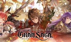 Gran Saga เวอร์ชั่นญี่ปุ่นประกาศเปิดให้ลงทะเบียนล่วงหน้าอย่างเป็นทางการ