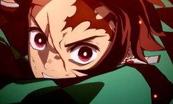 ตัวอย่างเปิดตัวอสูรจันทราเป็น DLC ใน Demon Slayer: The Hinokami Chronicles
