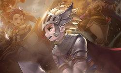 Ragnarok Begins เกมแนว MMORPG เวอร์ชั่นใหม่ล่าสุดเปิดให้ทดสอบวันนี้