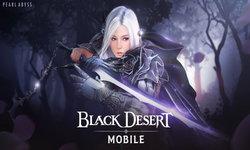 Black Desert Mobile แจกไอเทมโค้ดฟรีประจำเดือนกันยายน 2021