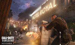 เผยสเป็ค PC ของ Call of Duty Vanguard ช่วง OBT พร้อมสกรีนช็อตใหม่