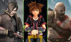NVIDIA หลุดรายชื่อชุดใหญ่ God of War, KH4, FF9 & RE4 Remake และอีกกว่า 70 เกม!