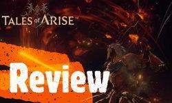 รีวิว!! Tales Of Arise เกมเทลส์ปรับโฉมใหม่ ถูกใจแฟน ๆ ถ้วนหน้า