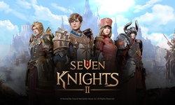 Seven Knights 2 เปิดตัวแฟนเพจในไทยและเตรียมเปิดภายในปีนี้