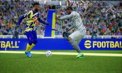 eFootball 2022 (PES) เผยสเป็ค PC ที่ใช้เล่นพร้อมภาพใหม่