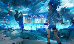 พี่เหลี่ยมยืนยัน Deep Insanity ASYLUM พร้อมให้บริการ 14 ตุลานี้