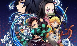 Kimetsu no Yaiba เกมดาบพิฆาตอสูร เผยจะมีตัวละครอีก 6 ตัว