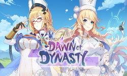 Dawn of Dynasty เกมมือถือสามก๊กสาวน้อยสุดแซ่บ เปิดลงทะเบียนล่วงหน้าแล้ววันนี้