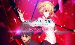 Melty Blood: Type Lumina เกม Fighting จากผู้สร้าง Fate วางจำหน่ายแล้ววันนี้