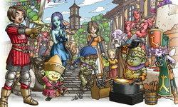 Dragon Quest X offline เผยตัวอย่างใหม่แนะนำตัวละครสุดเก๋พร้อมวันวางจำหน่าย
