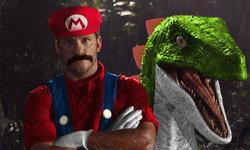 Super Mario Bros. ประกาศสร้างภาพยนตร์แอนิเมชัน ให้เสียงพากย์โดย Chris Pratt
