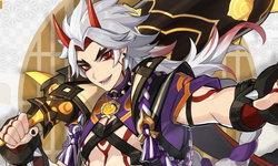 Genshin Impact เผยสองตัวละครชายใหม่ธาตุหินจากอินาสึมะ เตรียมลงตู้เร็ว ๆ นี้