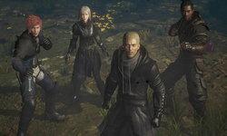Stranger of Paradise: Final Fantasy Origin สำหรับ PC จะเป็น Exclusive ของ Epic Store