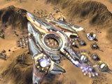 เกมส์ Supreme Commander ภาคใหม่ [News]