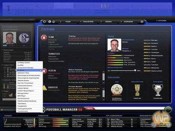 <b>FIFA Manager 2008</b> [Demo]