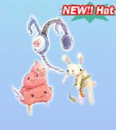 TRO หมวกใหม่แบ๊วโดนใจ [PR]