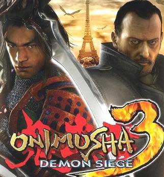 <b>Onimusha The Movie</b> [News]