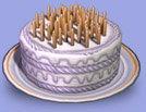 <b>The Sims 2 Celebration Stuff</b> [Preview]