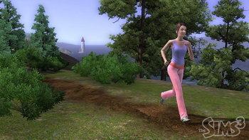 เกมส์ The Sims 3