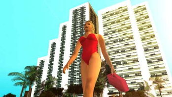 <b>Grand Theft Auto: Vice City Stories</b>