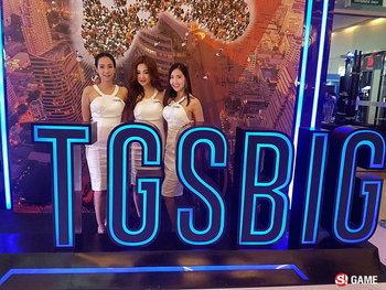 TGSBIG 2017