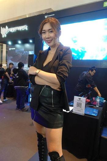 Thailand Game Show 2018