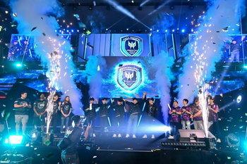 Predator League 2019