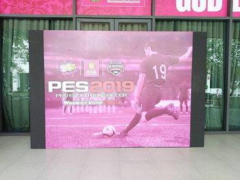 Toyota Thai E League Pro 2019