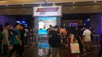 Garena World 2019