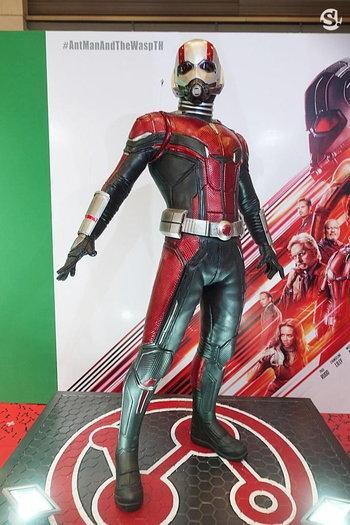Asia Comic Con 2018