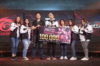 Point Blank Thailand Championship