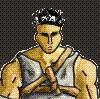 Champion's Fist Alpha