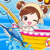 Sue Fishing Queen