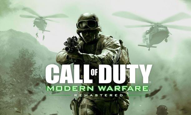 [ข่าวลือ] Activision มีแผนรีมาสเตอร์ Modern Warfare ภาคอื่นด้วย