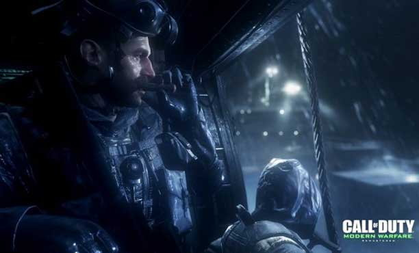 [ลือ] Activision เตรียมแยกขายภาค Modern Warfare Remastered