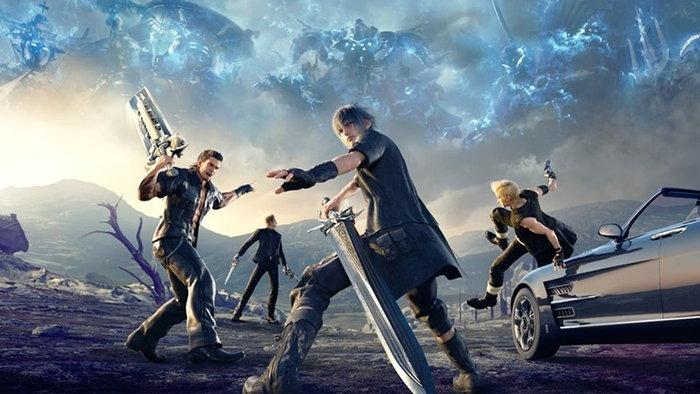 ผู้สร้าง Final Fantasy 15 บอกภาคต่อไปอาจจะเป็น Open World อีกรอบ