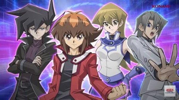 Konami เปิดตัวเกม ยูกิโอ Yu-Gi-Oh Duel Links บน PC เตรียมออกปลายปีนี้