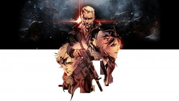 ชมตัวอย่างใหม่ Left Alive เกมยิงในโลกของ Front Mission