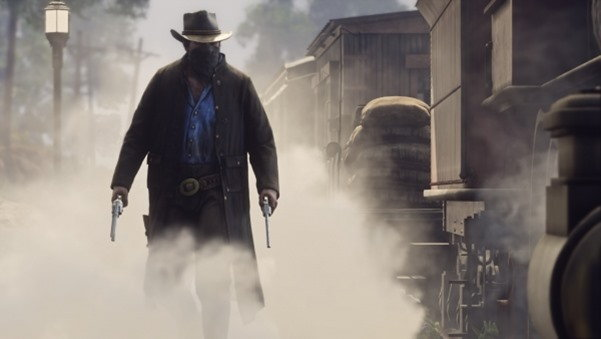 Rock Star เตรียมเปิดข้อมูลใหม่เกม Red Dead Redemption 2 วันที่ 28 กันยายน นี้