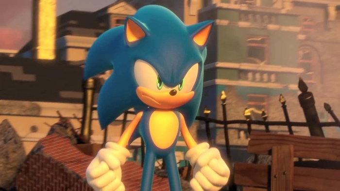 ภาพยนตร์จากเกม Sonic จะถูกสร้างโดยค่าย Paramount โดยผู้กำกับ Deadpool