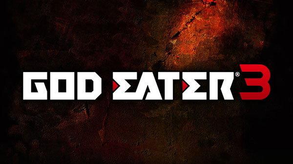 Bandai Namco เปิดตัวเกม God Eater 3 แต่ยังไม่ระบุเครื่องเกมที่จะวางขาย