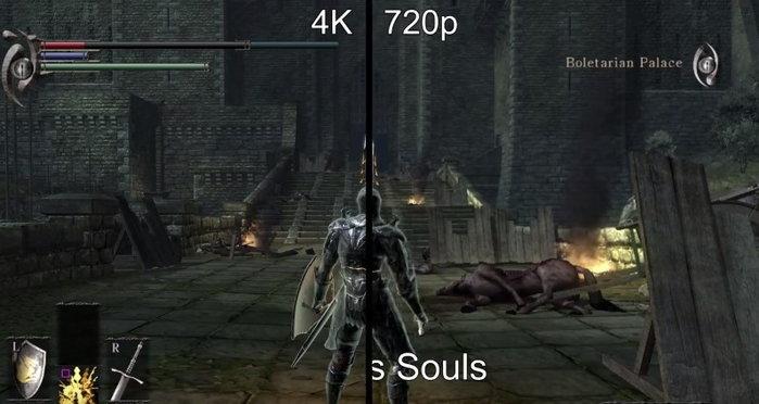 ชมอีมูเลเตอร์เกม PlayStation 3 ที่แสดงผลด้วยความละเอียดระดับ 4K