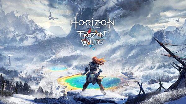 ชมตัวอย่างใหม่ ตะลุยแดนน้ำแข็งในเนื้อเรื่องเสริมเกม Horizon Zero Dawn The Frozen Wilds