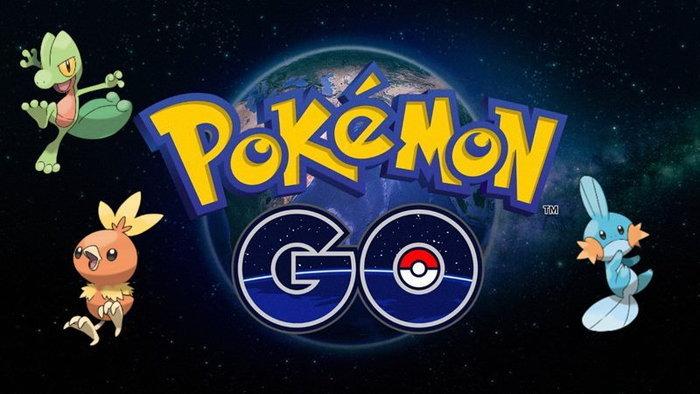 เตรียมพบกับ Pokemon ตัวใหม่และระบบต่อสู้ใหม่ในเกม Pokemon GO
