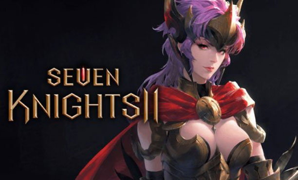 Seven Knights II มี Demo ให้ลองในงาน G-Star พร้อมเปิดตัวอัศวินคนใหม่
