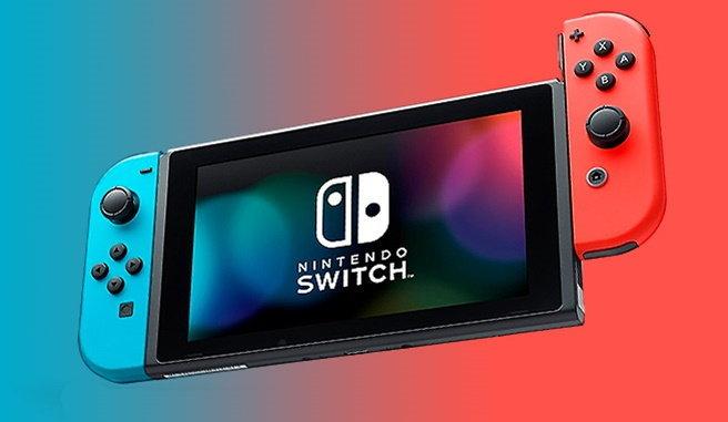 Nintendo Switch เป็นหนึ่งในสินค้าที่ได้รับความนิยมสูงสุดในเทศกาล Black Friday แม้จะไม่มีส่วนลด