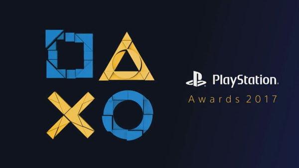 Sony ประกาศ PlayStation Awards 2017 รางวัลเกมขายดีที่สุดในโซน 3